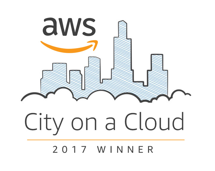 Amazon City on a Cloud