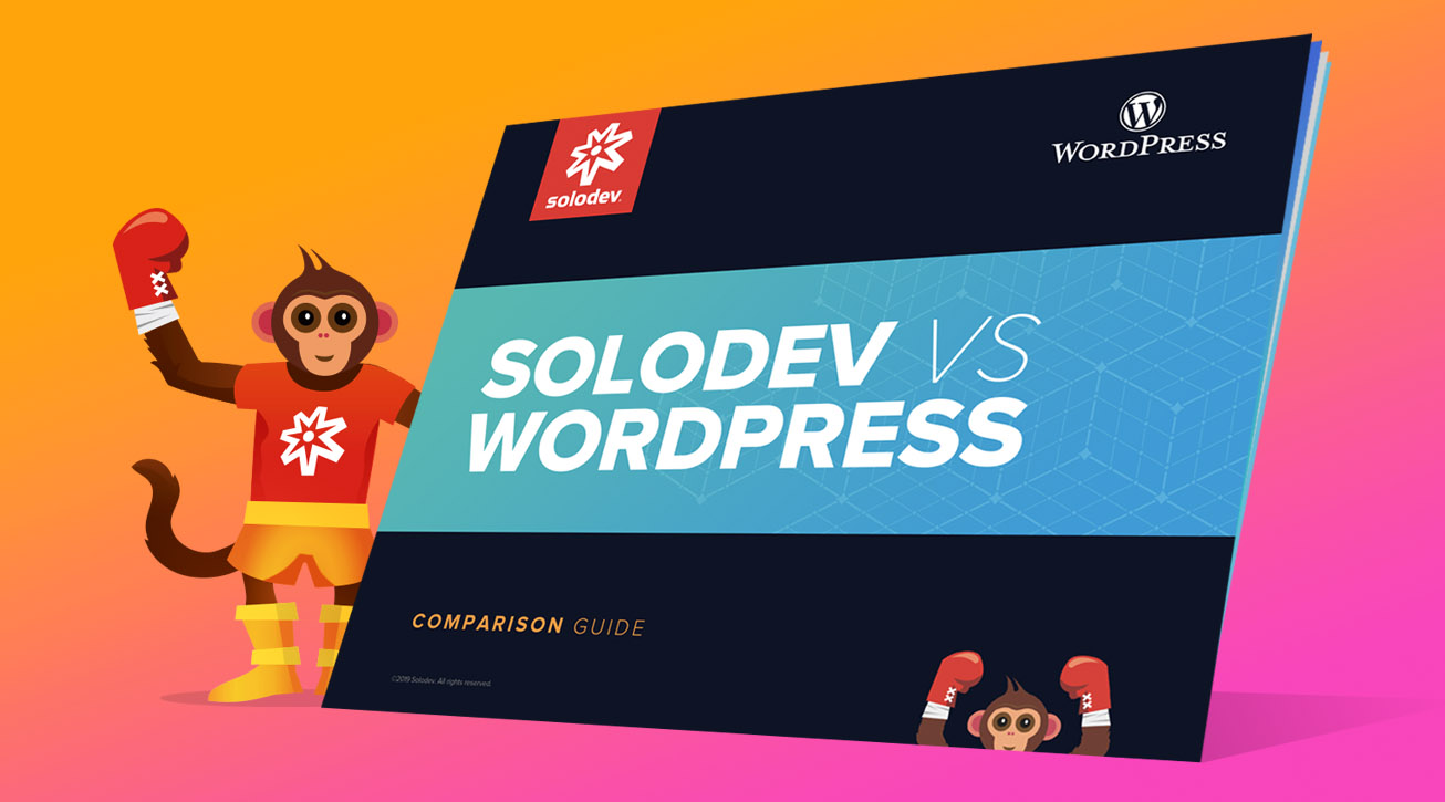 Solodev vs WordPress Comparison Guide