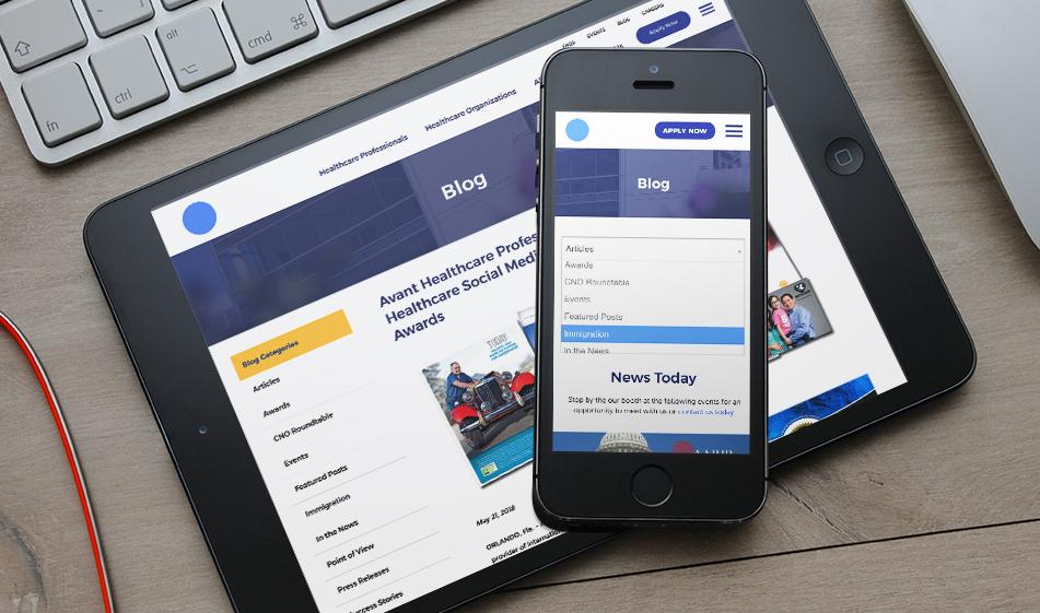 How to Make Your Sidebar Navigation Mobile Responsive | Solodev