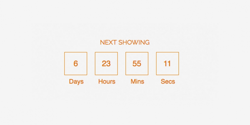 Creating a Countdown Widget for your Website   Solodev