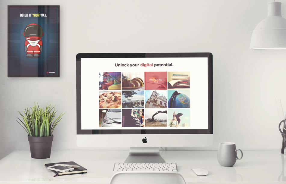 Related Posts Image for Craft a Beautiful Web Design for your Portfolio Showcase