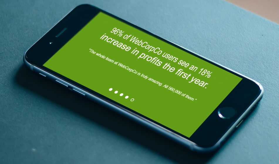 Adding a Customer Quote Slider using jQuery | Solodev