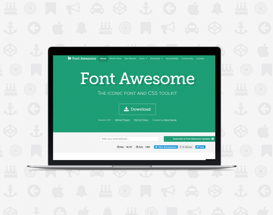 Using Font Awesome Icons with your Website | Solodev