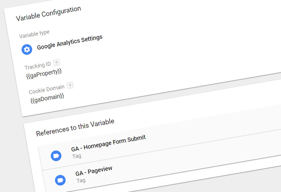 Related Posts Image for Configuring Google Analytics Variables in Google Tag Manager