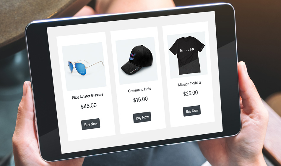 How to Create a Contemporary Shopping Cart Layout Using Bootstrap Cards