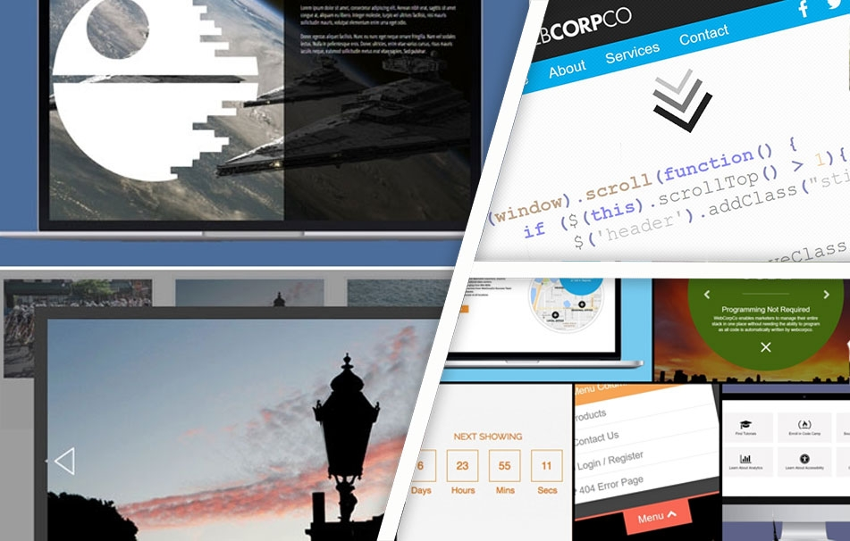 This Week's Roundup: Web Design Tutorials via @solodev