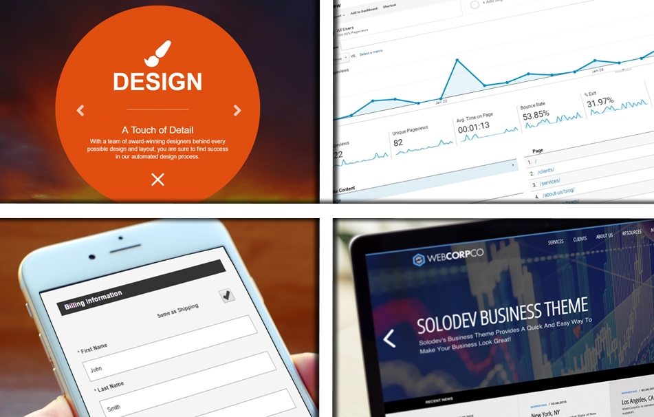 The Weekly Web Design Roundup