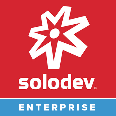 Solodev DCX Enterprise Edition for Docker