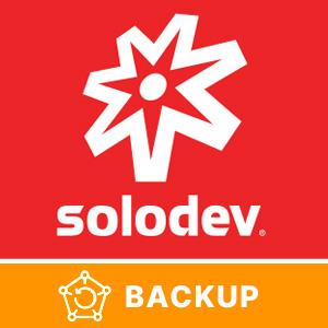 Solodev Backup